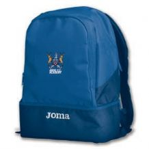 Ards Academy Estadio Backpack - Royal Blue